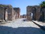 Herculaneum Gate in Pompeii