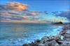 Marche coast