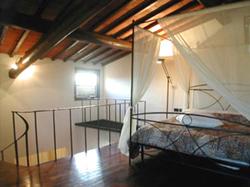 Accommodation Florence: Double Bedroom of Filarete Accommodation