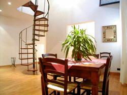 Apartment Florence: Dining-room of Filarete Apartment
