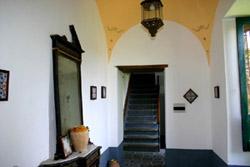 Sorrento Apartment: Entrance of Alimuri Apartment in Sorrento