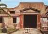 A view of Casa dei Cervi